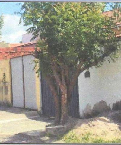 Casa plana em Horizonte Ce