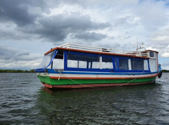 Barco a venda  - Foto 3
