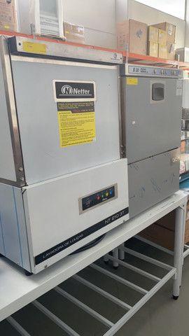Lava louça netter industrial