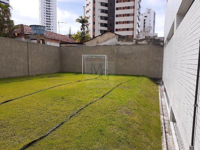 Apartamento de 1 Quarto Mobiliado na Av.Beira Rio no Bairro da Torre - Foto 3