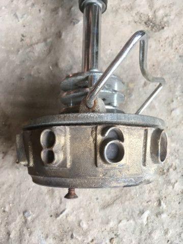 Marcador de pneus  - Foto 4