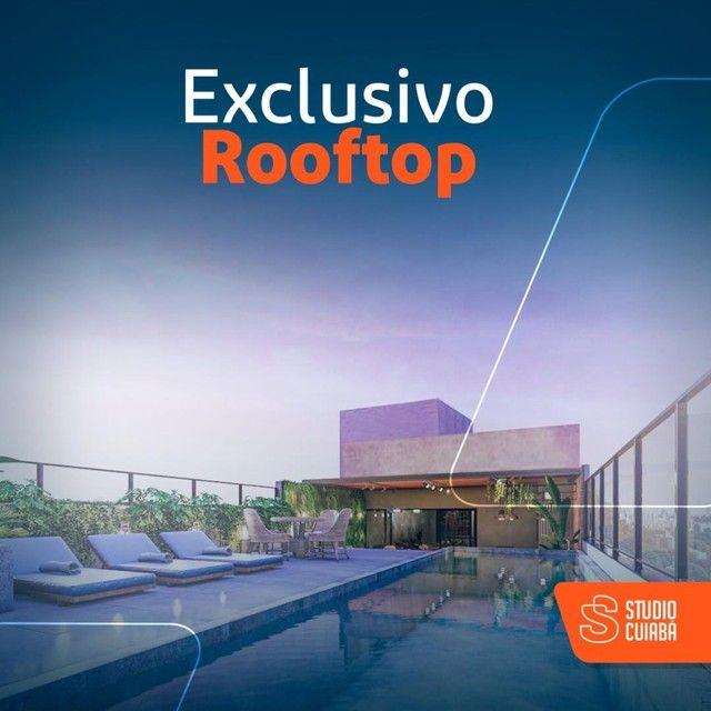 Lançamento Studio Cuiabá em frente ao Shopping Estação - Foto 8