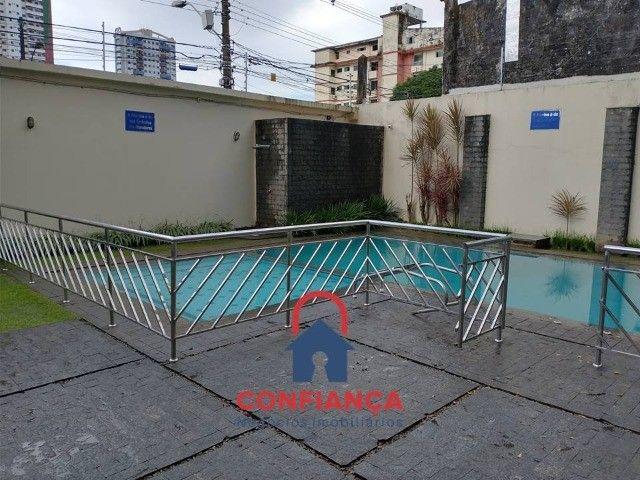 Ed. Florianópolis, 3 quartos, 2 vagas de garagem soltas, 105m², na Humaitá - Foto 12