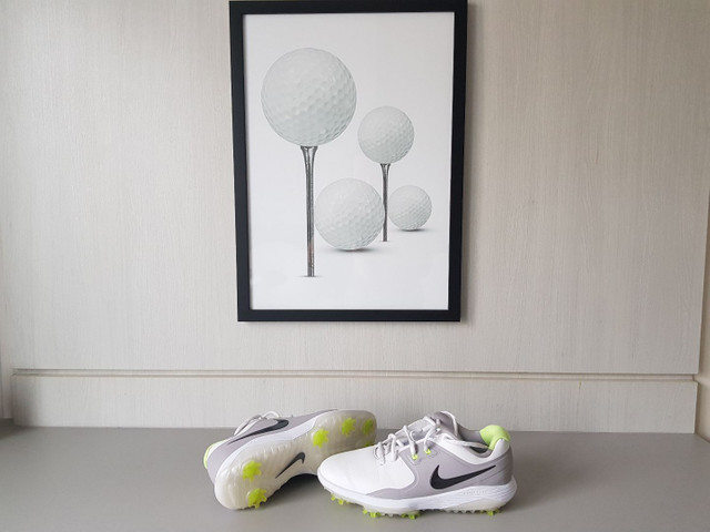 Tênis de Golf Nike novo