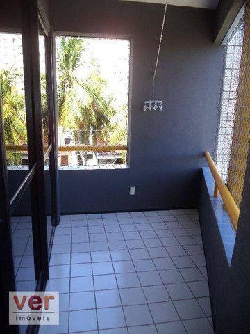 Apartamento à venda, 76 m² por R$ 145.000,00 - Papicu - Fortaleza/CE - Foto 10