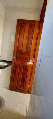 Apartamento com 1 dormitório para alugar, 29 m² por R$ 600,00/mês - José Bonifácio - Forta - Foto 17