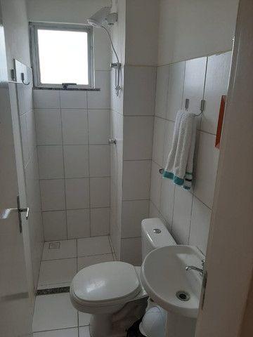 Marabá - Apartamento mobiliado no residencial Araçagy - Foto 15