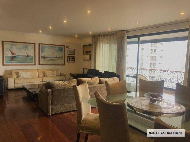 Apartamento, 295 m² - venda por R$ 3.500.000,00 ou aluguel por R$ 9.500,00/mês - Chácara F - Foto 9