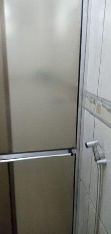 Box para Banheiro em Acrílico estava instalado na medida 1,34m - Foto 5