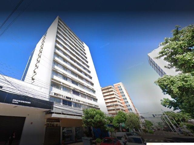 Capta Leilões vende Ed. Rachid Neder Rua Barão do Rio Branco/MS