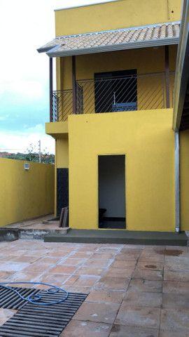 Vende-se este lindo sobrado Bairro Rio Verde, Residencial Bambuí