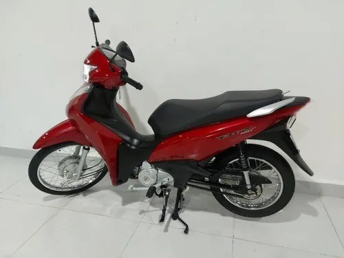 Honda Biz 2021 - Foto 2