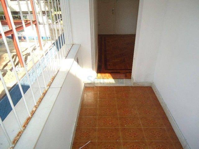 Apartamento com 2 dormitórios para alugar, 76 m² por R$ 1.300,00/mês - Icaraí - Niterói/RJ - Foto 11