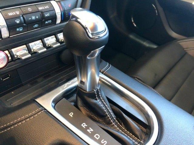 Ford Mustang Mach1 5.0 - 0km - Ipiranga - Foto 10