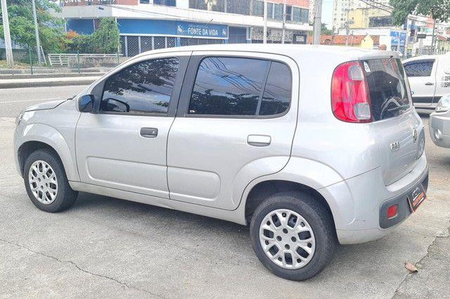 Fiat Uno muito nova!