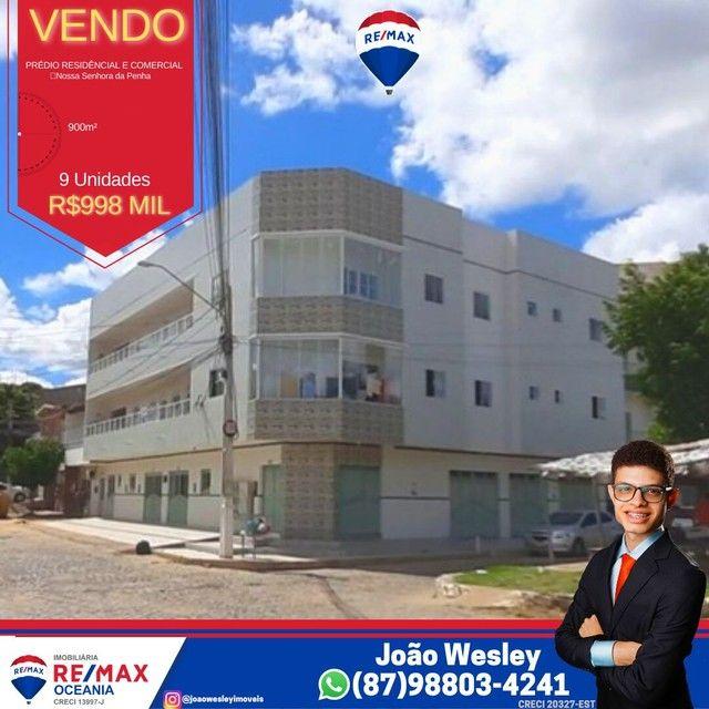 JW - Excelente prédio Residêncial/Comercial (Ótima oportunidade de investimento)