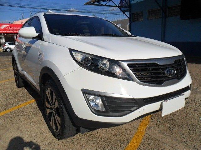 Kia Motors Sportage LX 2.0 16V 2.0 16V Flex Aut. - Foto 3