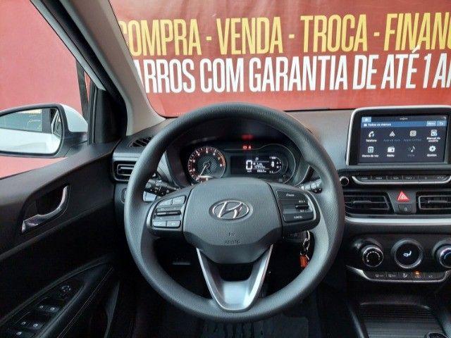 Hyundai Hb20 Evolution 1.0 turbo - Foto 8