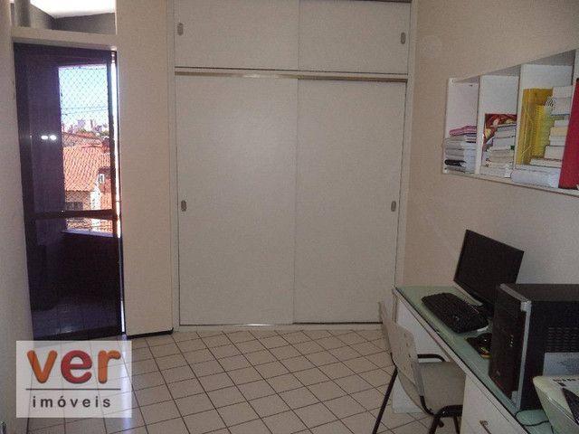 Apartamento à venda, 76 m² por R$ 145.000,00 - Papicu - Fortaleza/CE - Foto 6