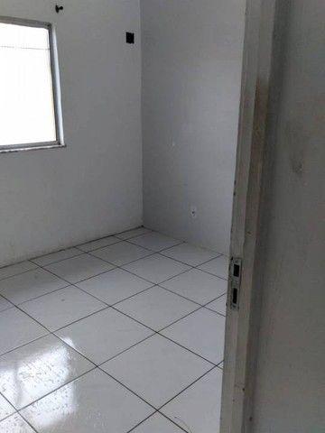 Apartamento para aluguel tem 44 metros quadrados com 2 quartos em Santo Antônio - São Luís