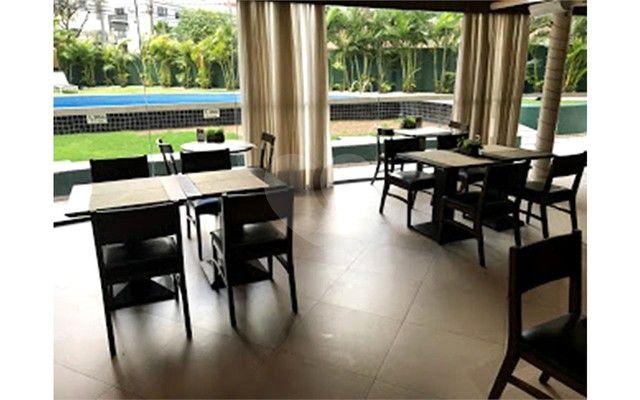 Apartamento à venda com 1 dormitórios em Meireles, Fortaleza cod:REO538234 - Foto 17