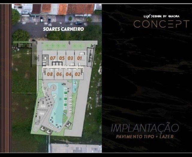 Apartamento para venda tem 152 metros quadrados com 4 quartos em Umarizal - Belém - PA - Foto 11
