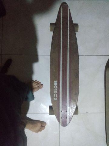 Longboard  Globe  - Foto 2