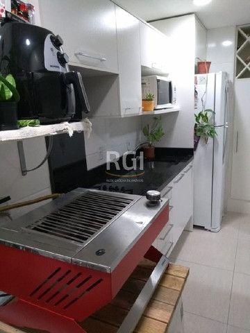 Apartamento à venda com 2 dormitórios em São sebastião, Porto alegre cod:EX9564 - Foto 6