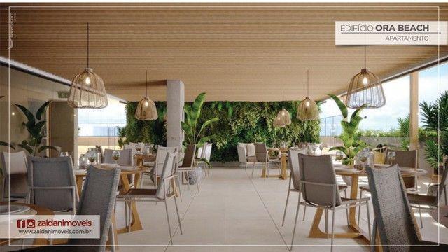 Apartamento 01Qt no Ora Beach Residence - Piscina - Pet play - Porto de Galinhas - Foto 7