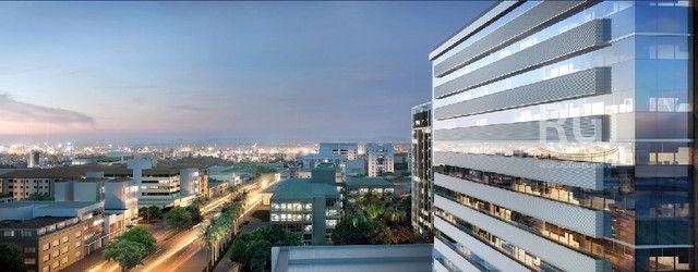 Apartamento à venda com 2 dormitórios em Jardim lindóia, Porto alegre cod:EX9705 - Foto 2