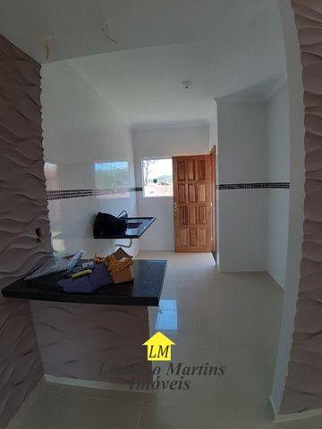 Em Construção / Linda e ótima casa primeira locação em itaipuaçu !!  - Foto 18