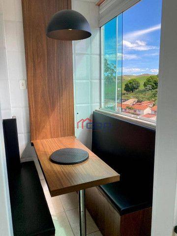 Casa com 4 dormitórios à venda, 184 m² por R$ 980.000,00 - Jardim Belvedere - Volta Redond - Foto 12
