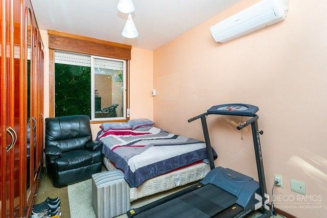 Apartamento à venda com 2 dormitórios em Petrópolis, Porto alegre cod:19349 - Foto 13