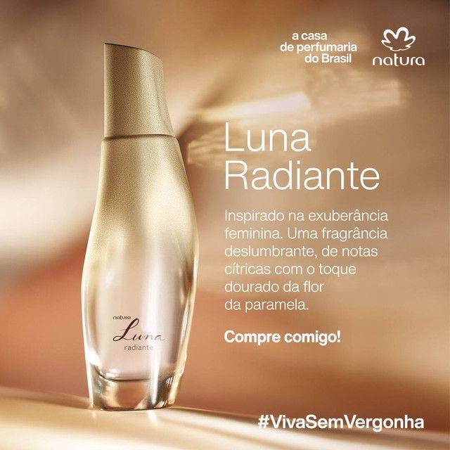 Natura Luna Radiante 75ml - Foto 2
