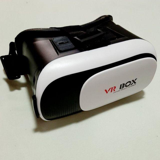 Óculos de realidade virtual 2un - em Cianorte PR  - Foto 3