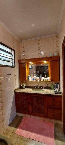 Casa com 3 dormitórios à venda, 167 m² por R$ 395.000,00 - Piracicamirim - Piracicaba/SP - Foto 13