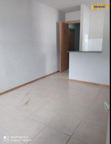Apartamento Chapada do Horto - Foto 3
