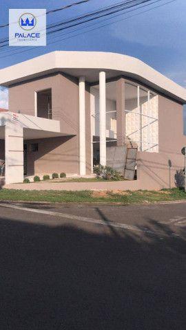 Casa com 3 dormitórios à venda, 222 m² por R$ 1.300.000,00 - Nova Pompéia - Piracicaba/SP - Foto 4