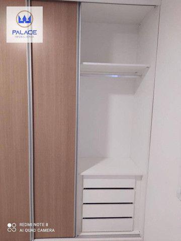 Apartamento com 3 dormitórios à venda, 85 m² por R$ 430.000 - Estação Paulista - Paulista  - Foto 8