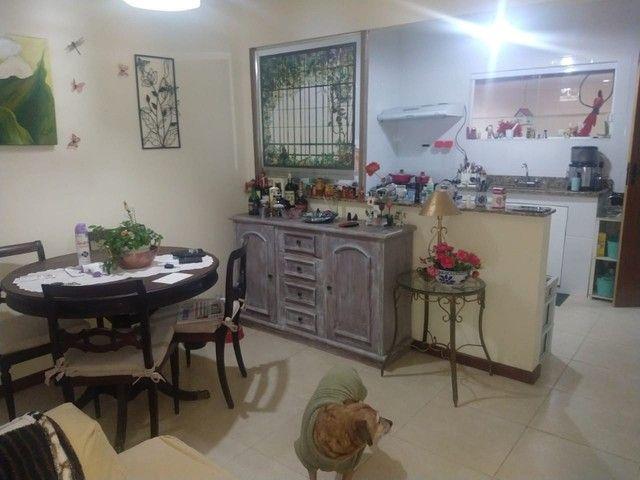 Casa linear com 3 dormitórios, 80 m², R$ 380.000 - Albuquerque - Teresópolis/RJ. - Foto 9