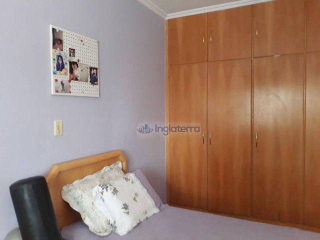 Casa com 4 dormitórios para alugar, 400 m² por R$ 5.500,00/mês - Jardim Higienópolis - Lon - Foto 14