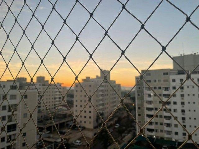 Lindo Apartamento cobertura eco Ville caldas novas, Goiânia-GO! - Foto 6