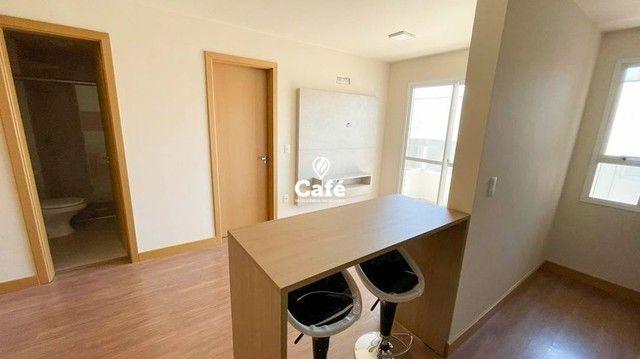 Ótimo apartamento Semi-mobiliado - Foto 2