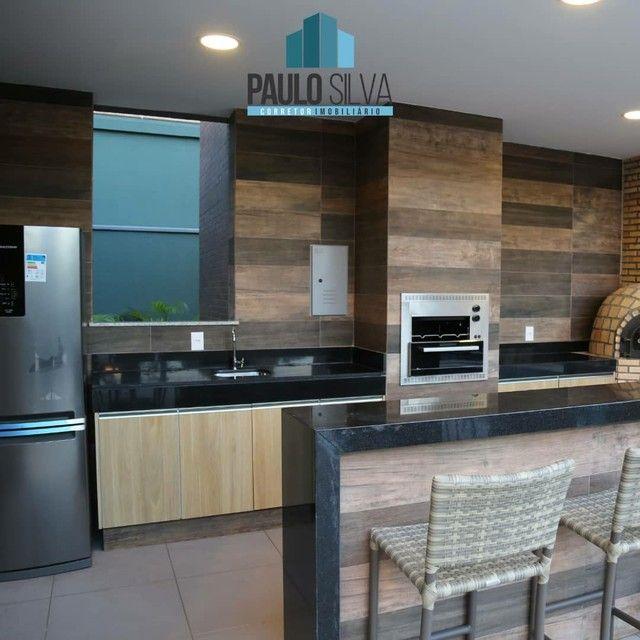 Apartamento na Aldeota 219m² 4 Suítes com Valor Promocional  - Foto 3