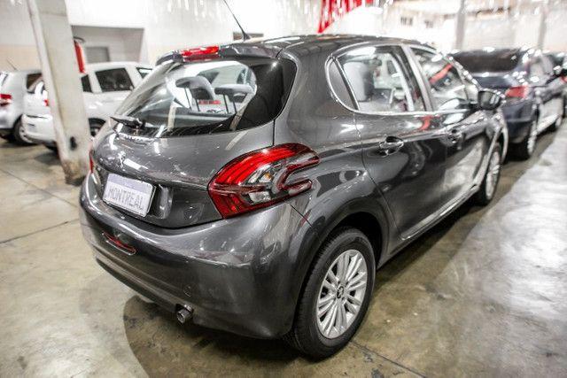 Peugeot 208 Active Pack/motor 1.2/ Flex/2020/Financia em até 60x - Foto 2