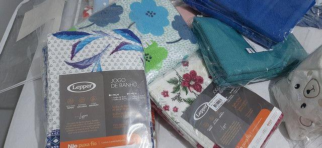 Variedade de toalhas - Foto 2
