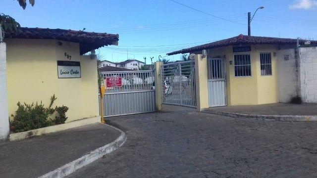 Apartamento a venda viz novo Hospital Sanatório