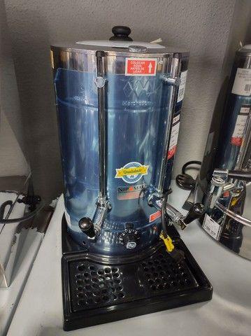 CF-3.402 Cafeteira master 4 litros 220v- MARCHESONI