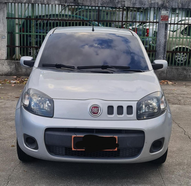Fiat Uno muito nova! - Foto 4