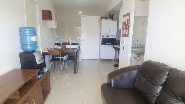 Apartamento frente mar Na Praia do Futuro (TR47955) MKT - Foto 3